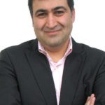 Omid Moghadam