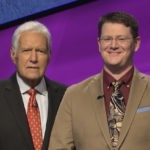 Shawn Buell, Jeopardy Champ!