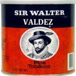 Sir Walter Valdez
