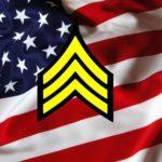 Sergeant America