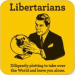 Group logo of Ricochet Libertarians